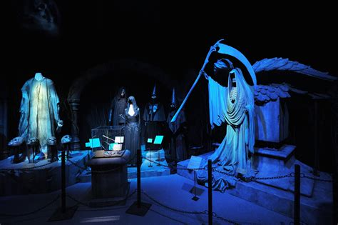 Harry Potter: The Exhibition Now Open At Discovery Times ...