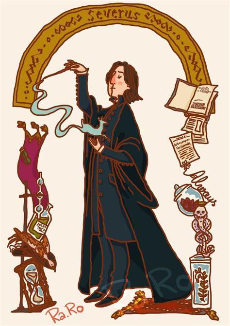 Harry Potter World: DIBUJOS PERSONAJES