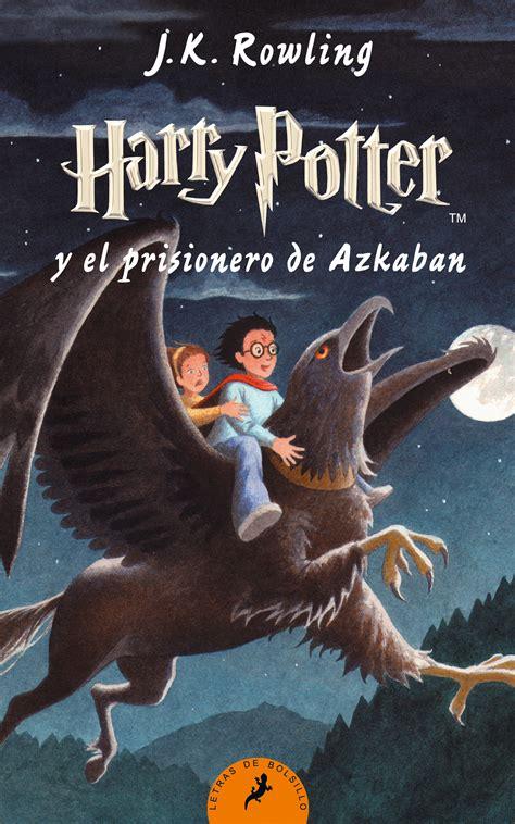 Harry potter y el prisionero de azkaban   bolsillo ...