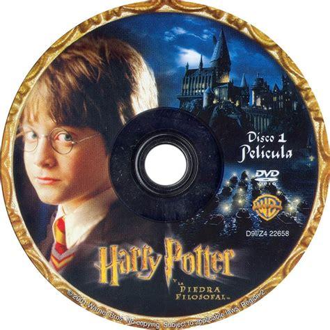 Harry Potter y la piedra filosofal (2001). Enlace: http ...
