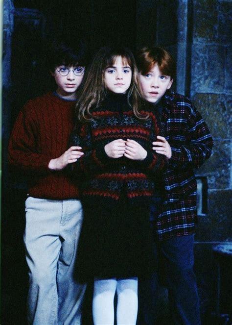 Harry Potter y la piedra filosofal: resumen y todo lo que ...