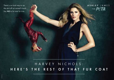 Harvey Nichols: Here's the Rest of That Fur Coat! | Style ...