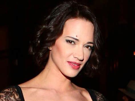 Harvey Weinstein accuser Asia Argento movie scene based on ...