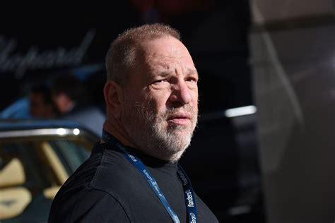 Harvey Weinstein's victims release list of 82 women who ...