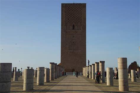 Hassan Tower  Rabat    TripAdvisor
