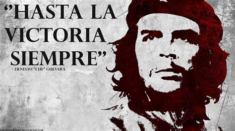 Hasta la victoria Siempre. - published by ChaniryXXI on ...