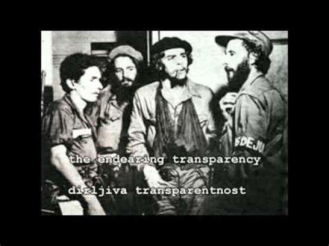 HASTA LA VICTORIA SIEMPRE - subtitled in English and ...
