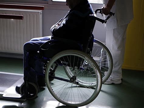 Hate crime against disabled people rises 41 per cent in ...