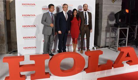 """Hatobito Honda Canarias lleva el """"latido"""" de Honda a toda ..."""