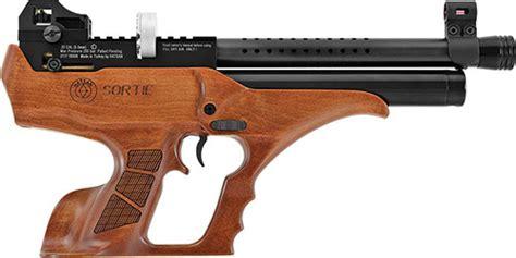 Hatsan Sortie: La pistola de aire comprimido más potente?