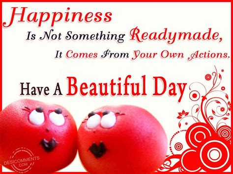 Have A Beautiful Day   DesiComments.com