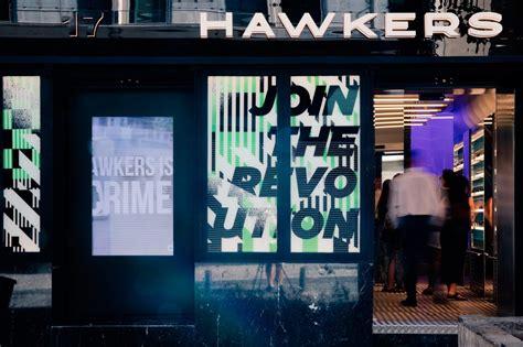 Hawkers aterriza en Madrid con una tienda de diseño - T Spain