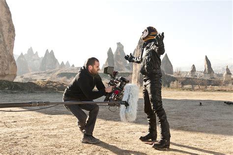Hayalet Sürücü 2: Intikam Atesi : Fotograf Nicolas Cage ...