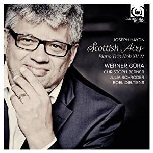 Haydn:Scottish Airs: Werner Güra;Christoph Berner;Julia ...