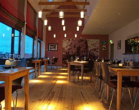 Hay's Dock Café Restaurant starts 2010 with new look ...