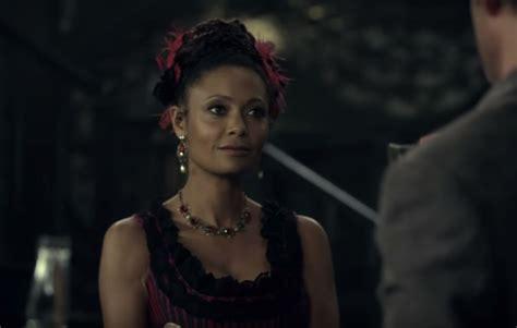 HBO s  Westworld  Cast News: Show Features Maeve's Dreams ...