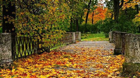 Hd Autumn Wallpapers 1 – HdCoolWallpapers.Com