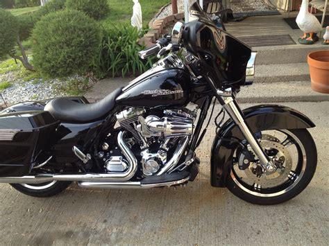 HD Brawler Seat   Harley Davidson Forums