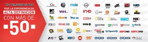 HD TELEVISIÓN EN VIVO POR INTERNET   CANALES HD LAS 24 HORAS