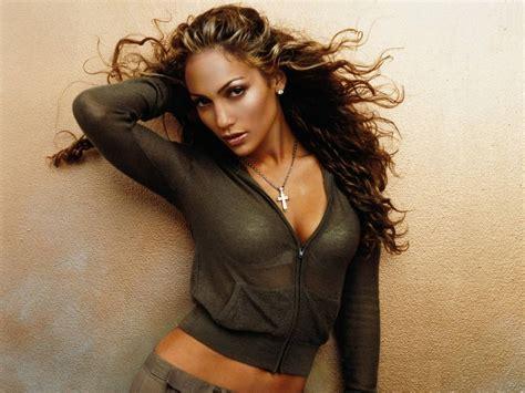 HD WALLPAPERS: Jennifer Lopez hd wallpapers widscreen