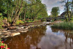 Hdr antiguo puente | Descargar Fotos gratis
