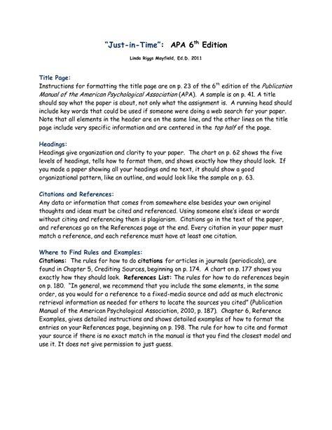 Heading essay apa - writefiction581.web.fc2.com