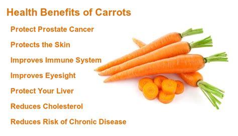 Health Benefits of Carrots | Carrot Benefits | Steadyrun