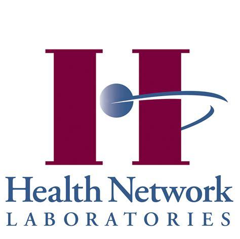 Health Network Laboratories - Laboratory Testing - 274A ...