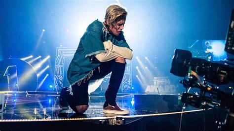 Hear Justin Bieber's Ed Sheeran-Penned Song, 'Love ...