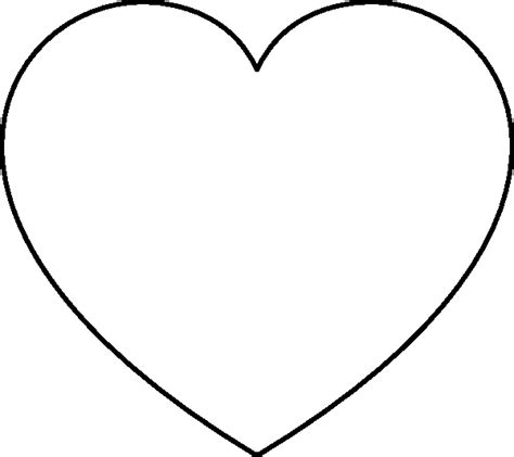 Heart Coloring Pages 3 | Coloring Pages To Print