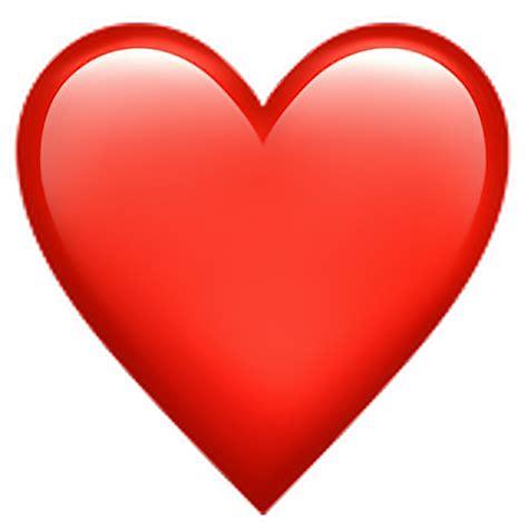 heart love red whatsapp emoji emotion emotions...