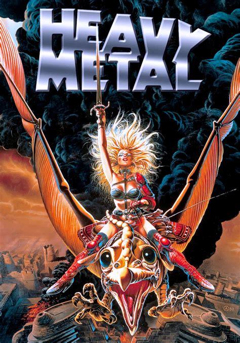Heavy Metal (1981) • movies.film-cine.com