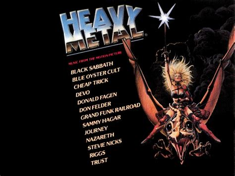 heavy metal before subculture | Musical Urbanism