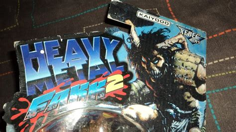 Heavy Metal Fakk2 Tyler 4 Accion Figure Playset - $ 250.00 ...