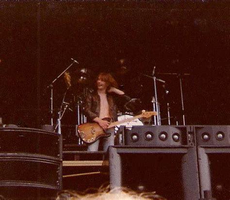 Heavy Metal Holocaust 1981 Port Vale : bands