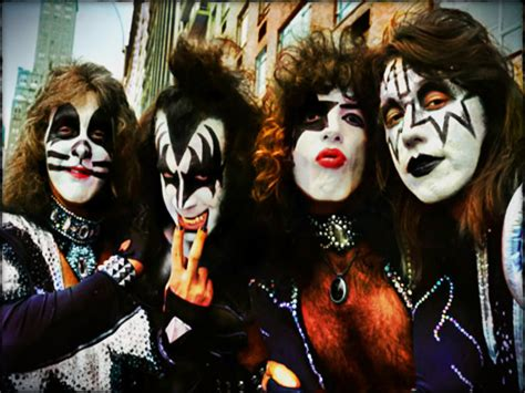 Heavy Metal images ☆ KISS ☆ HD wallpaper and background ...