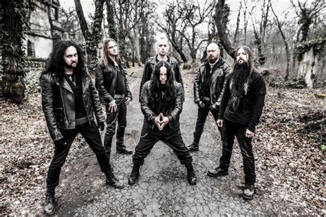 Heavy Metal ????   Noticias Heavy Metal 2018 ...