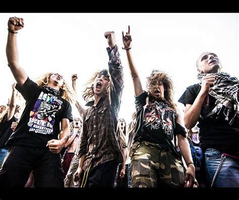 Heavy Metal: ¿un virtuosismo musical?