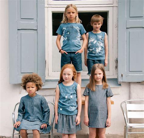 Hebe, Moda infantil online
