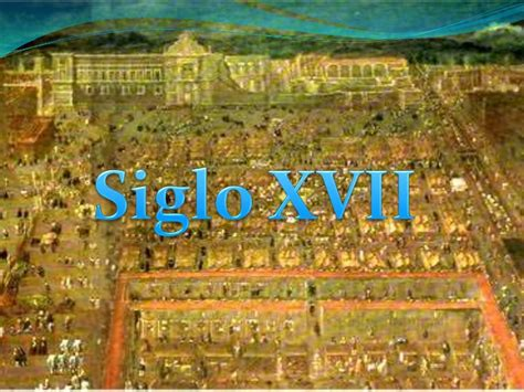 Hechos históricos más importantes de méxico siglo XVI - XX