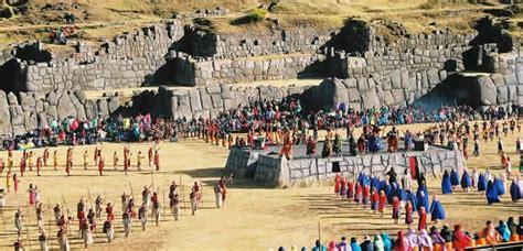 ¡Hechos interesantes acerca de los Incas del Perú! - Did ...