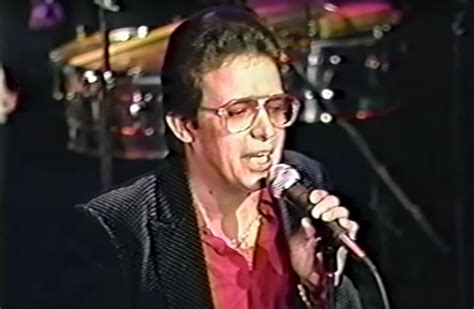 Hector Lavoe   Juanito Alimaña  Live from the Palladium ...