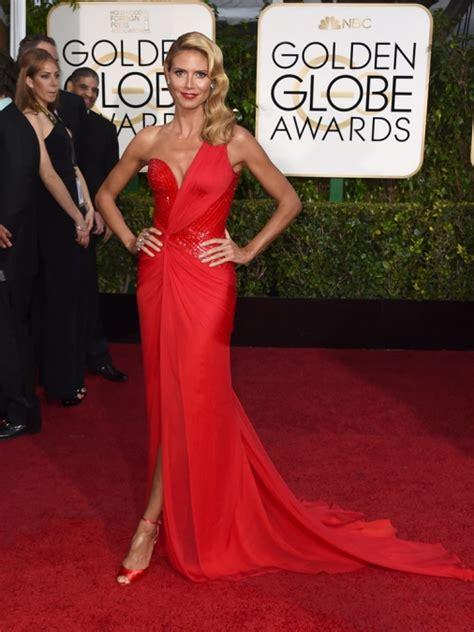 Heidi Klum, Naomi Watts, Emma Stone o Sienna Miller, entre ...