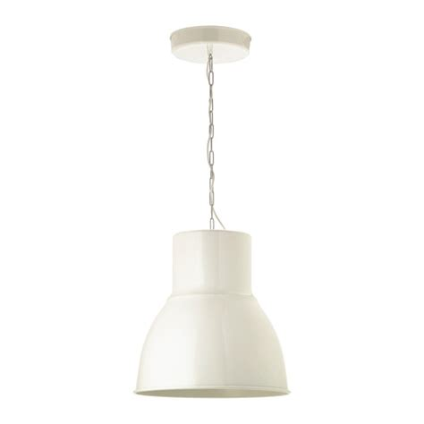 HEKTAR Lámpara de techo   blanco, 47 cm   IKEA