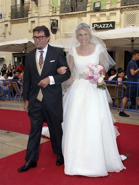 Helen Lindes y Rudy Fernández  ensayan  su boda en la de ...