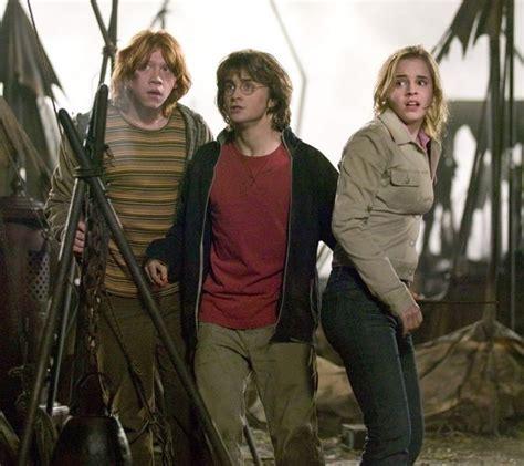 Helena Bonham Carter y el reparto de Harry Potter 5 ...