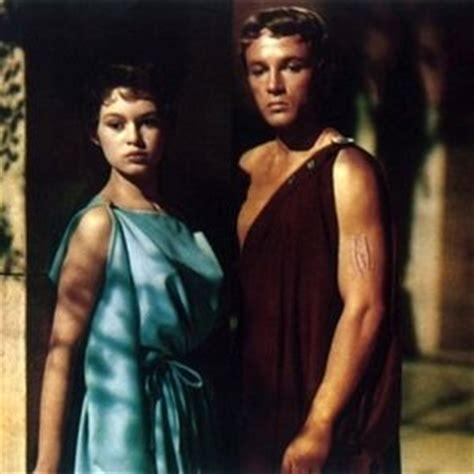Helena de Troya - Película 1956 - SensaCine.com