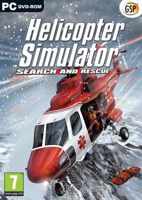 Helicopter Simulator Simulador Pc Game Envio Gratis   Bs ...