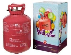 Helio para globos barato, ¿dónde comprarlo?