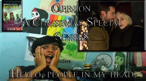 HELLO, PEOPLE IN MY HEAD | OPINIÓN A Christmas Special ...